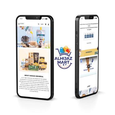 alhijazmart phone